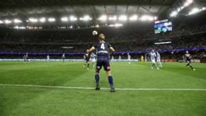 Marvel Stadium Melbourne Victory