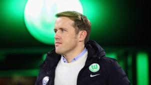 Olaf Rebbe VfL Wolfsburg