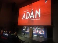 Antonio Adán Atletico Madrid