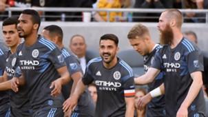 David Villa NYCFC 05132018