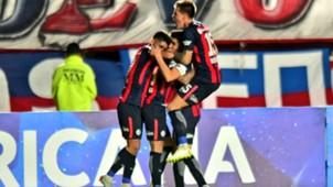 San Lorenzo Nacional Copa Sudamericana 22082018