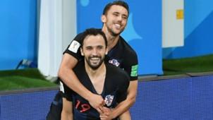 croatia iceland - milan badelj josip pivaric - world cup - 26062018