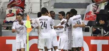 AFC Champions League - Al Sadd vs. Persepolis