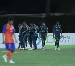 Al Ahli Al Fayha Saudi Pro League
