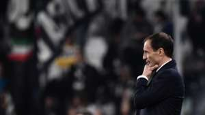 Massimiliano Allegri juventus ajax 2019