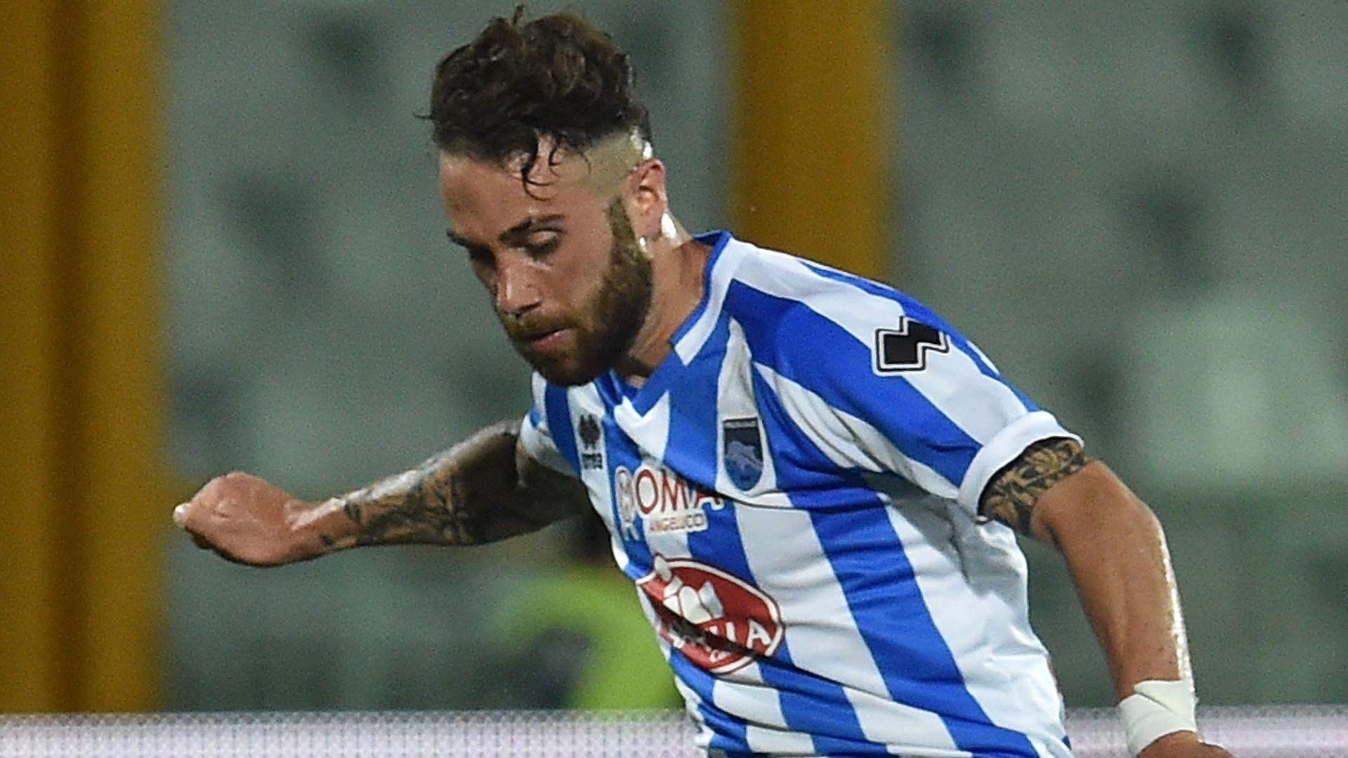 UFFICIALE: Udinese, acquistato Francesco Zampano dal Pescara