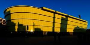Stadio de la Ceramica - Villarreal