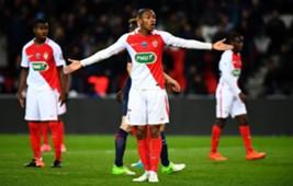 Abdou Diallo - Monaco
