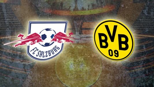 Europa League Fc Salzburg Vs Borussia Dortmund Heute Im Free Tv