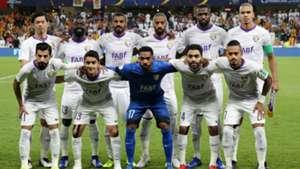 Al Ain FIFA Club World Cup 15122018