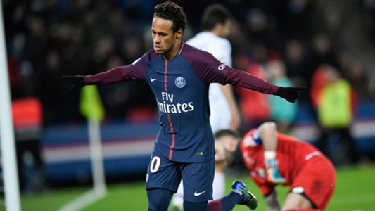Emery: Neymar is loved by PSG fans