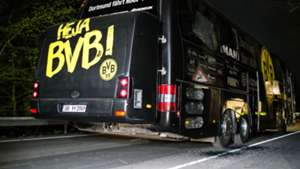 BVB, Explosion, BUS, 12042017