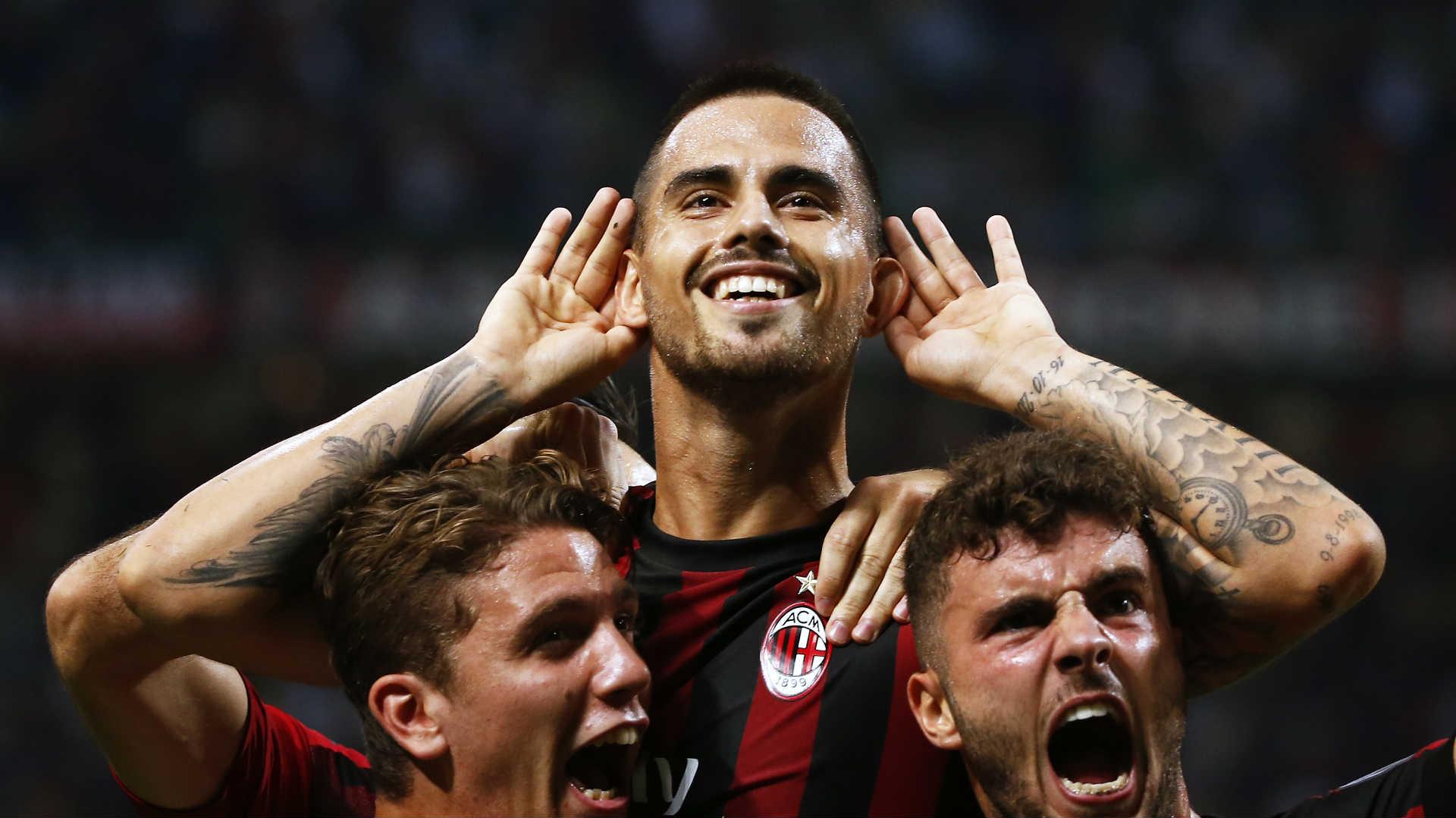 Milan, 'salta la prima testa': Montella annuncia l'addio del preparatore atletico