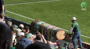 Cascadia Paddy Power Conifa