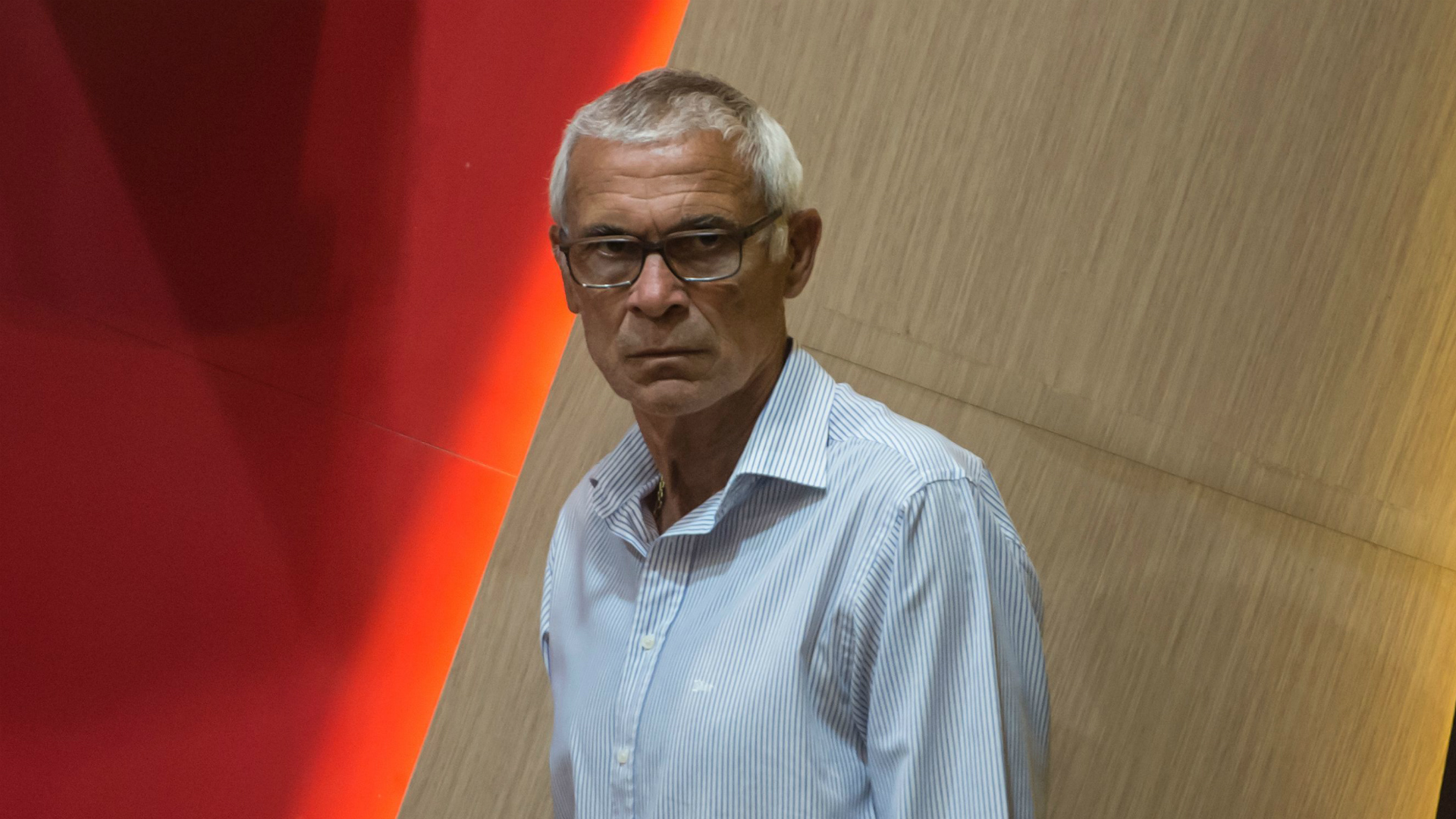 Hector Cuper leaves role as Egypt boss after World Cup exit
