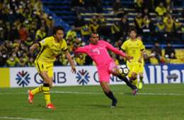 Afc champions league, Kitchee 0:1 lost to Kashiwa Reysol.