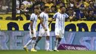 Boca Atletico Tucuman Superliga 20022019
