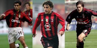 Milan argentini
