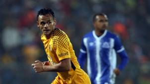 Gustavo Paez scores twice for Kaizer Chiefs against Maritzburg United