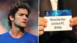 Marcos Alonso Champions League draw 2018-19