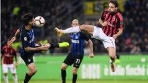 Bonaventura Inter Milan Serie A