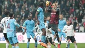Loris Karius Besiktas Trabzonspor STSL 12162018