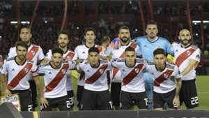 River Plate equipo Copa Libertadores 2018