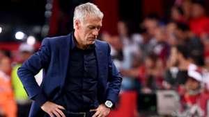 Didier Deschamps France Turkey Euro 2020 qualifying 2019