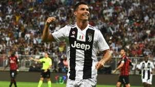 Cristiano Ronaldo 16012019