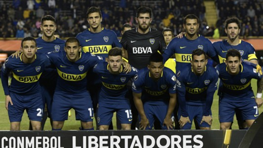 Boca Juniors Alianza Lima Copa Libertadores 16052018
