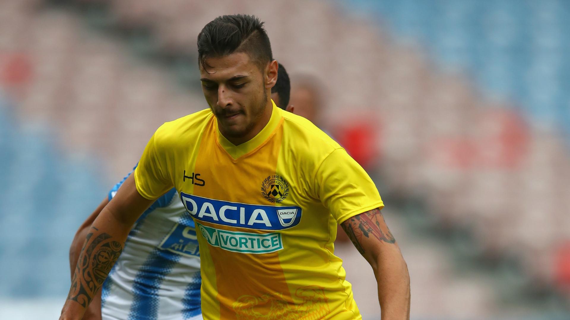 Udinese - Chievo Verona, le probabili formazioni | I tecnici puntano