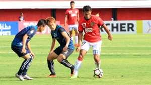 I Nyoman Sukarja - Bali United & Yangon United