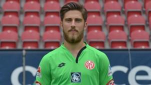 Jannik Huth Mainz