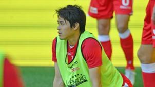 2017-09-14 Uchida Atsuto