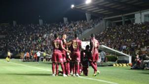 Deportes Tolima Liga Aguila 2018