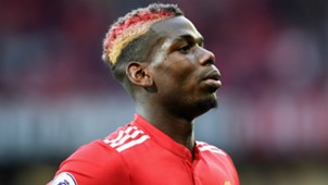 Paul Pogba Man Utd