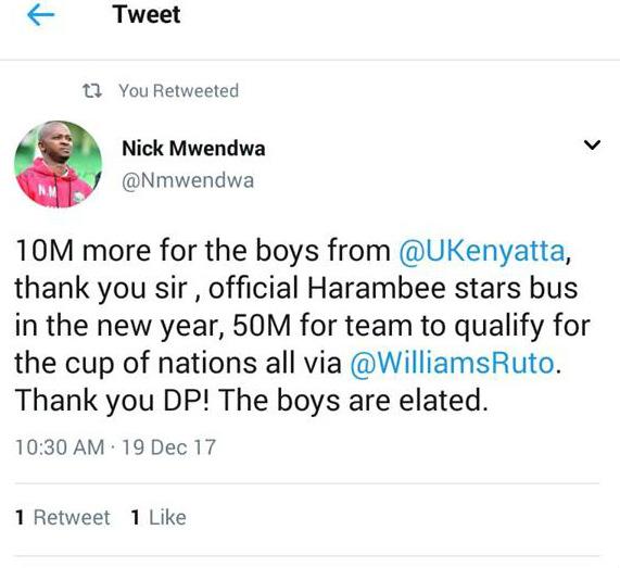 Nick Mwendwa.