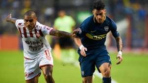 Zabala Cristian PavonBoca Union Superliga 06052018