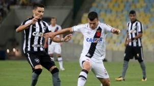 Wagner Rodrigo Pimpao Vasco Botafogo Brasileirao Serie A 14102017