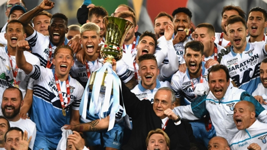 DAFTAR JUARA Coppa Italia (1922-2018) | Goal.com