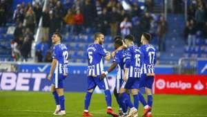 Alaves Girona LaLiga