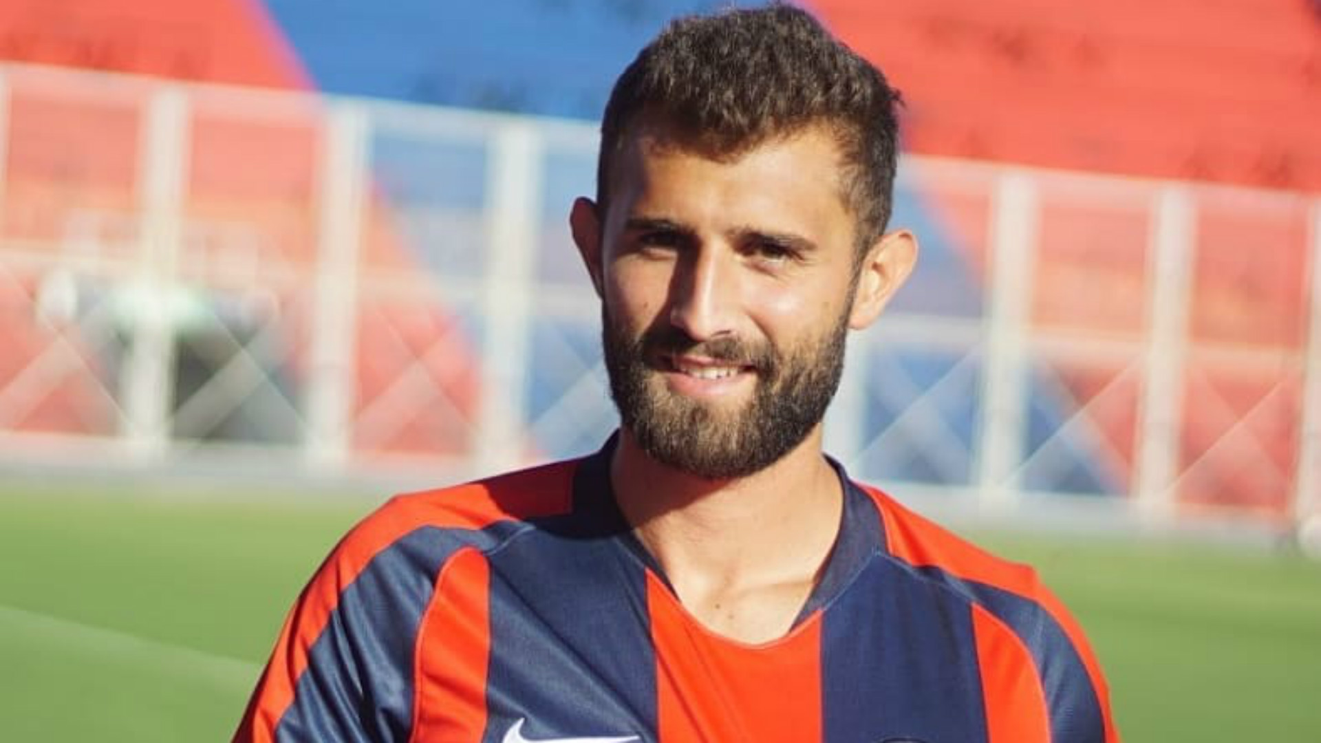 Gino Peruzzi San Lorenzo
