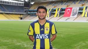Murat Saglam Fenerbahce