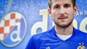 Izet Hajrovic Dinamo