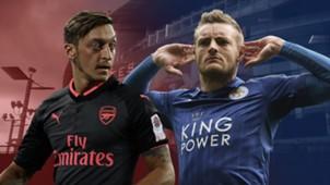 GFX Arsenal Leicester 07082017
