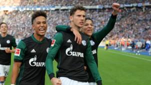 Schalke 04 Bundesliga 14102017