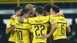 Borussia Dortmund DFB-Pokal 05022019