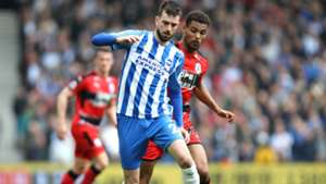 Davy Propper, Brighton & Hove Albion, Premier League 04072018