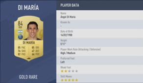 FIFA 19 Di Maria