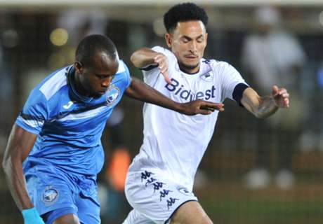 CAF Confederation Cup draw: Winners & Losers